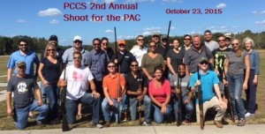 Trap Shoot 2015